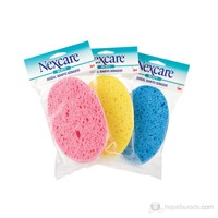 Nexcare Body Doğal Banyo Süngeri