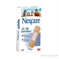 Nexcare Universal 10'lu Yara Bandı