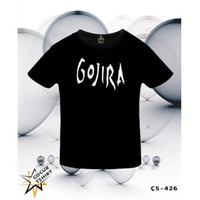 Lord T-Shirt Gojira - Logo T-Shirt