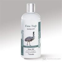 Sepe Natural Emu Yağı Şampuanı (400 ml.)