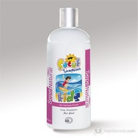 Sepe Natural Çocuk Şampuanı (400 ml.)