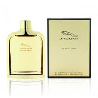 Jaguar Classic Gold Edt 100 Ml Erkek Parfümü