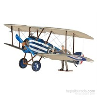 Revell Sopwith F1 Camel Model Set (64747)