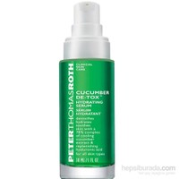 PETER THOMAS ROTH Cucumber De-Tox Hydrating Serum 30 ml
