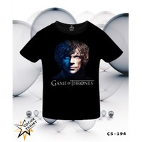 Lord T-Shirt Game Of Thrones - Tyrion T-Shirt