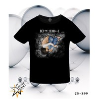 Lord T-Shirt Death Note - Upside Down T-Shirt
