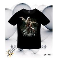 Lord T-Shirt Assassin's Creed 3 T-Shirt