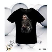 Lord T-Shirt Lord T-Shirt Of The Rings - Gandalf T-Shirt