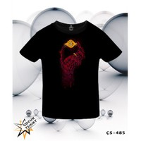 Lord T-Shirt Lord T-Shirt Of The Rings - Hand Of Sauron T-Shirt