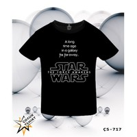 Lord T-Shirt Star Wars - The Force Awakens 4 T-Shirt