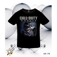 Lord T-Shirt Call Of Duty - Ghosts T-Shirt