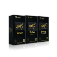 Safex Prezervatif 12'Lİ 3 Paket