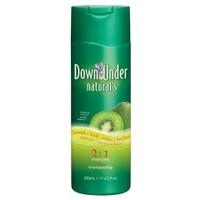 Down Under Naturals Kuru/Yıpranmıs Saçlar İçin Sac Kremi 500Ml
