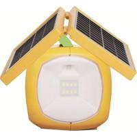 Hizmark Solar Fener&USB şarj çıkışı 5V
