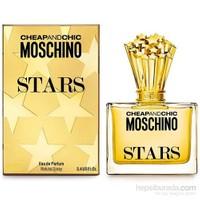 Moschino Cheap And Chic Stars Edp 50 Ml