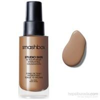 Smashbox Studio Skin 15 Hour Wear Foundation 3 4