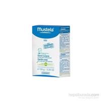 MUSTELA Gentle Soap with Cold Cream Nutri-Protective 150 gr - Cold krem içeren temizleme barı