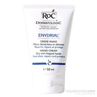 Roc Dermatologic Enydrial Hand Cream 50 Ml - El Kremi