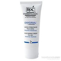 Roc Dermatologic Enydrial Creme Hydratente 40 Ml - Nemlendirici