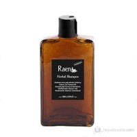 Raen Bitkisel Zeytin Yaprağı Şampuanı