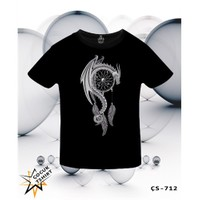 Lord T-Shirt Dreamcatcher - Düş Kapanı T-Shirt