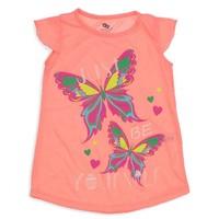 Modakids Wonder Kids Kız Çocuk Kısa Kol T-Shirt 010-3104-006