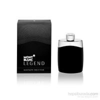 Mont Blanc Legend Edt 150 Ml Erkek Parfümü
