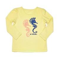 Modakids Wonder Kids Kız Çocuk Uzun Kol T-Shirt 010-1500-001
