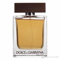 Dolce Gabbana The One Edt 50 Ml Erkek Parfüm