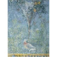 Ricordi Gold Serisi Bird in The Garden (1000 Parça)