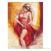 Ravensburger İspanyol Dansçı (1000 Parça)