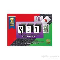 SET (Mensa Select® Ödüllü) (Yaş:6-99)