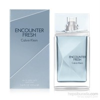 Calvin Klein Encounter Fresh Edt 100 Ml Erkek Parfümü