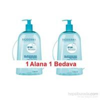 Bioderma Abcderm Foaming Cleanser 1L Alana 2. Ürün Hediye