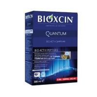 BIOXCIN Quantum Şampuan 300 ml - Kuru ve Normal Saçlar