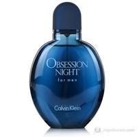 Calvin Klein Obsession Night Edt 125 Ml Erkek Parfümü
