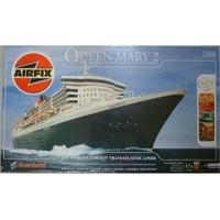 Airfix Queen Mary 2 ( 1/600 Ölçek)