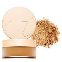 Jane Iredale Amazing Base Loose Mineral Powder Spf 20 Satin - Toz Pudra
