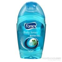 Fonex Body Senses Duş Jeli Waterfall Yeni250 ml