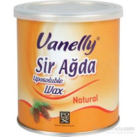 Vanelly Sirağda Konserve Natural 800ml