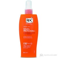 Roc Soleil Protexion Spf 50+ Lotion Spray 200 Ml