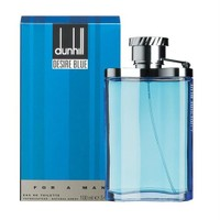Alfred Dunhill Desire Blue Edt 100 Ml