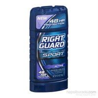 Right Guard Sport Active 48 Saat Deodorant 85 Gr.