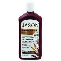 Jason Dandruff Relief 2 İn 1 Şampuan + Conditioner 355 Ml