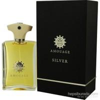 Amouage Silver Edp 100 Ml Erkek Parfüm