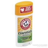 Arm & Hammer Essentials Fresh Deodorant 71 Gr.