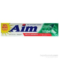 Aim Whitening Fresh Mint 170 Gr
