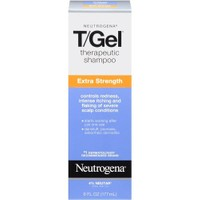 Neutrogena T/Gel Extra Strength Şampuan 177 Ml