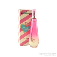 Siore Lady Diamond Rain Candy Edt 100 Ml Kadın Parfüm