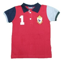 Gess Tişört 13743-1 Kırmızı